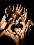 Iluzii - Ce pot face mai multe maini